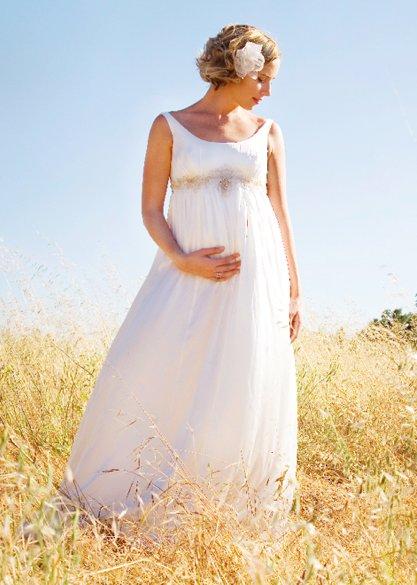 Cheap maternity wedding dresses cheap maternity wedding for Inexpensive maternity wedding dresses